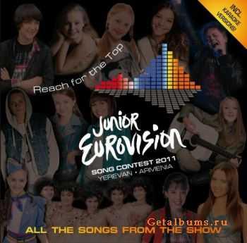 VA - Junior Eurovision Song Contest 2011 (2011)