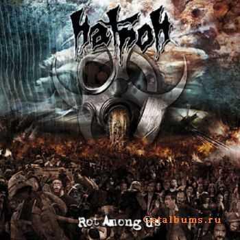 Natron - Rot Among Us (2009)