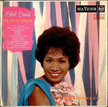 Ethel Ennis - My Kind Of Waltztime (1965)