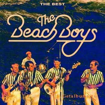 The Beach Boys - The Best (2011)