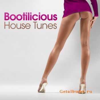 VA - Bootilicius House Tunes (2012)