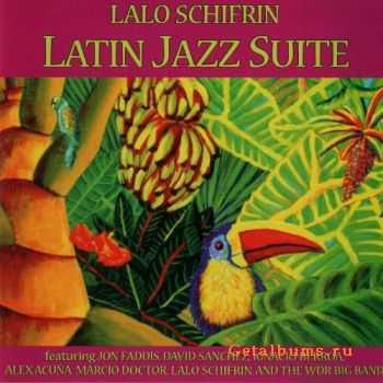 Lalo Schifrin - Latin Jazz Suite (1999)