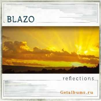 Blazo - Reflections (2012)