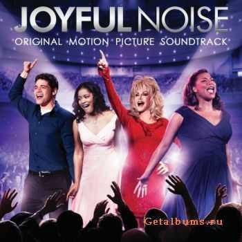 VA � Joyful Noise (OST) (2012)