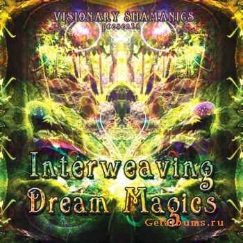 VA - Interweaving Dream Magics (2011)