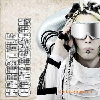 VA - Hardstyle Compression (2012)