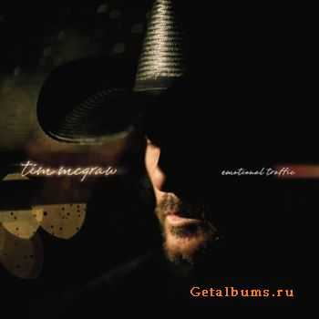 Tim McGraw - Emotional Traffic (2012)