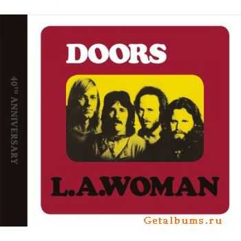 The Doors - L.A. Woman (40th Anniversary) (2012)