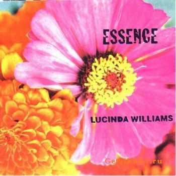 Lucinda Williams - Essence (2001)