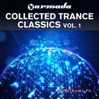 VA - Armada Collected Trance Classics, Vol. 1 (2012)