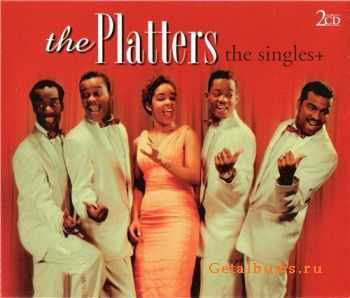 The Platters - The Singles+ [2CD] (2003)