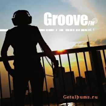 VA - Groovefm, Vol. 1 (2010)