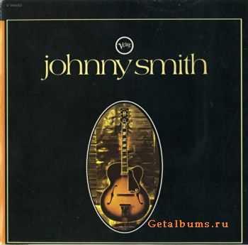 Johnny Smith Quartet - Johnny Smith (1967)