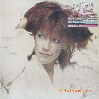 Kiki Dee - Perfect Timing...Plus 1981 (2008)
