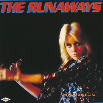 The Runaways - The Runaways 1976 (Japan 2011)