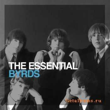 The Byrds – The Essential (2011)
