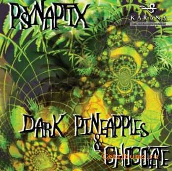 Psynaptix – Dark Pineapples & Chocolate (2011)