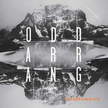 Oddarrang - Cathedral (2011)