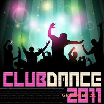 Banda Caliente - Club Dance (2012)