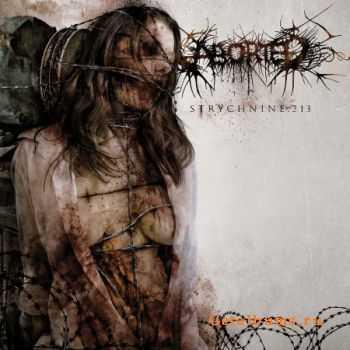 Aborted - Strychnine.213 (2008)