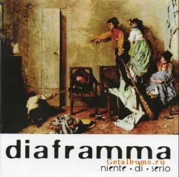 Diaframma - Niente Di Serio (2012)