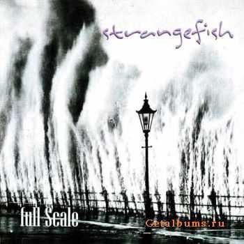 Strangefish - Full Scale (2003)
