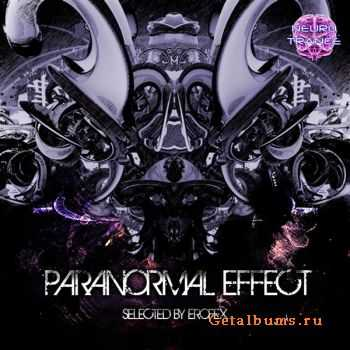 VA - Paranormal Effect (2011)