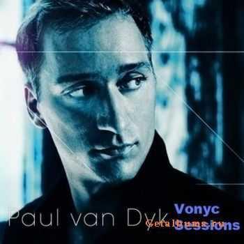 Paul van Dyk - Vonyc Sessions 282(19-01-2012)