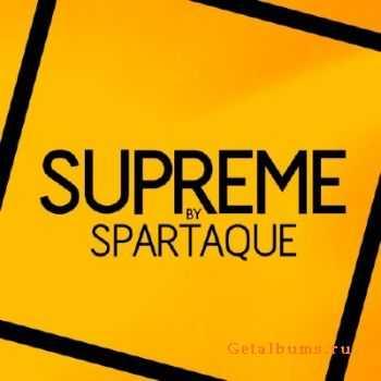 Dj Spartaque - Supreme by Spartaque 092 Season 5 (19.01.2012)