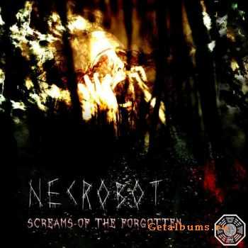Necrobot – Screams Of The Forgotten (2011)