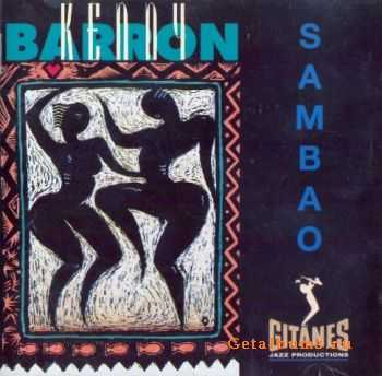 Kenny Barron – Sambao (1993)