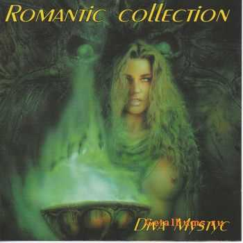 VA - Romantic Collection: Diva Mystic (2000)