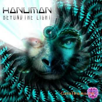 Hanuman – Beyond The Light (2011)