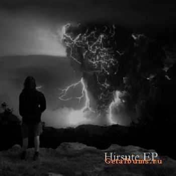 Hirsute - Hirsute (EP) (2011)