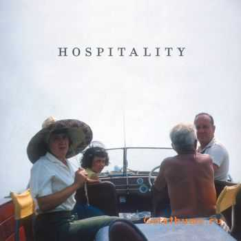 Hospitality - Hospitality (2012)
