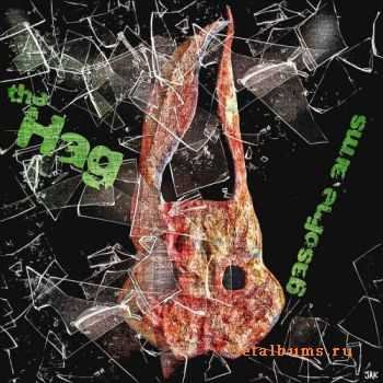 The Hag - Gasoline Arms (2011)