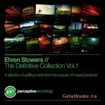 Ehren Stowers - The Definitive Collection Vol.1 (2011)