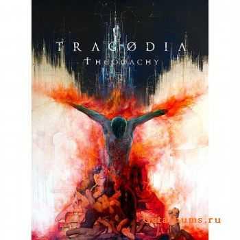 Tragodia - Theomachy (2012)