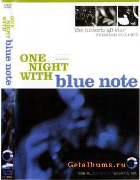 VA - One Night With Blue Note (1985)