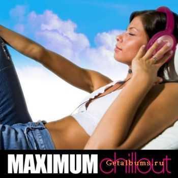 VA - Maximum Chillout (2011)