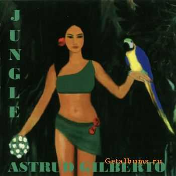 Astrud Gilberto - Jungle (2002)