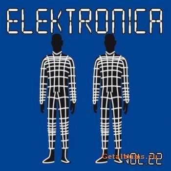 VA - Elektronica Vol.22 (2012)