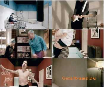 Red Hot Chili Peppers - Look Around (2012)