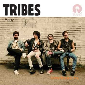 Tribes – Baby (Deluxe Edition) (2012)