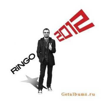Ringo Starr - Ringo 2012 (2012)