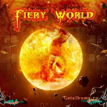 VA - Fiery World (2012)