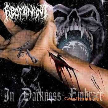 Abominant - In Darkness Embrace 1997 [LOSSLESS]