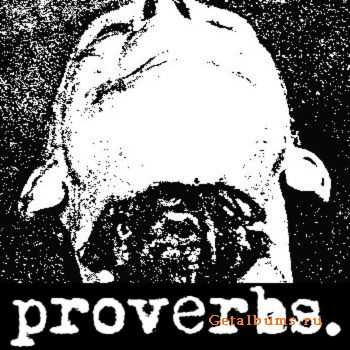 Proverbs - Demo (2011)