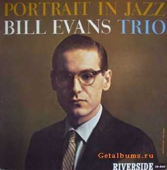 Bill Evans Trio - Portrait In Jazz (1959)