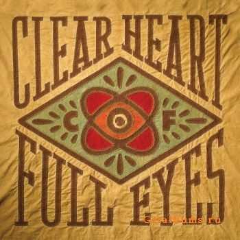 Craig Finn - Clear Heart Full Eyes (2012)